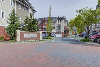 "Photo 19: 86 8068 207 Street in Langley: Willoughby Heights Townhouse for sale in ""YORKSON CREEK"" : MLS®# R2452578"