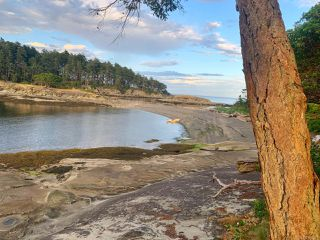 Photo 4:  in SATURNINA ISLAND: Isl Small Islands (Nanaimo Area) Land for sale (Islands)  : MLS®# 839567