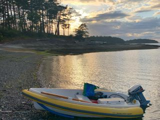 Photo 37:  in SATURNINA ISLAND: Isl Small Islands (Nanaimo Area) Land for sale (Islands)  : MLS®# 839567