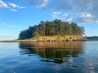 Photo 1:  in SATURNINA ISLAND: Isl Small Islands (Nanaimo Area) Land for sale (Islands)  : MLS®# 839567