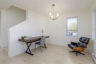 """Photo 7: 4 1538 DORSET Avenue in Port Coquitlam: Glenwood PQ Condo for sale in """"DORSET ROW"""" : MLS®# R2463953"""