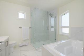 """Photo 13: 4 1538 DORSET Avenue in Port Coquitlam: Glenwood PQ Condo for sale in """"DORSET ROW"""" : MLS®# R2463953"""