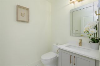 """Photo 9: 4 1538 DORSET Avenue in Port Coquitlam: Glenwood PQ Condo for sale in """"DORSET ROW"""" : MLS®# R2463953"""