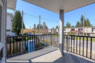 """Photo 8: 4 1538 DORSET Avenue in Port Coquitlam: Glenwood PQ Condo for sale in """"DORSET ROW"""" : MLS®# R2463953"""