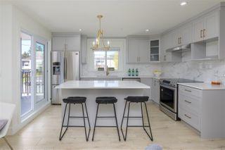 """Photo 3: 4 1538 DORSET Avenue in Port Coquitlam: Glenwood PQ Condo for sale in """"DORSET ROW"""" : MLS®# R2463953"""