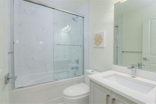 """Photo 15: 4 1538 DORSET Avenue in Port Coquitlam: Glenwood PQ Condo for sale in """"DORSET ROW"""" : MLS®# R2463953"""