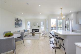 """Photo 2: 4 1538 DORSET Avenue in Port Coquitlam: Glenwood PQ Condo for sale in """"DORSET ROW"""" : MLS®# R2463953"""
