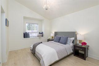 """Photo 10: 4 1538 DORSET Avenue in Port Coquitlam: Glenwood PQ Condo for sale in """"DORSET ROW"""" : MLS®# R2463953"""