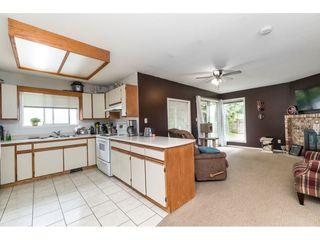 "Photo 5: 15845 95 Avenue in Surrey: Fleetwood Tynehead House for sale in ""Fleetwood Belair Estates"" : MLS®# R2468767"