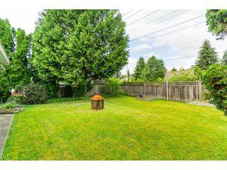 "Photo 19: 15845 95 Avenue in Surrey: Fleetwood Tynehead House for sale in ""Fleetwood Belair Estates"" : MLS®# R2468767"