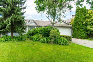 "Photo 1: 15845 95 Avenue in Surrey: Fleetwood Tynehead House for sale in ""Fleetwood Belair Estates"" : MLS®# R2468767"