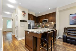 """Photo 5: 113 1480 SOUTHVIEW Street in Coquitlam: Burke Mountain Townhouse for sale in """"CEDAR CREEK NORTH"""" : MLS®# R2472450"""