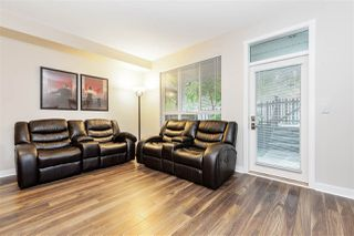 """Photo 2: 113 1480 SOUTHVIEW Street in Coquitlam: Burke Mountain Townhouse for sale in """"CEDAR CREEK NORTH"""" : MLS®# R2472450"""