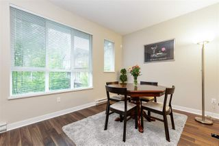 """Photo 8: 113 1480 SOUTHVIEW Street in Coquitlam: Burke Mountain Townhouse for sale in """"CEDAR CREEK NORTH"""" : MLS®# R2472450"""