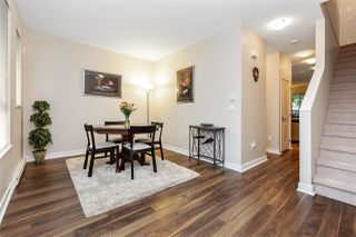 """Photo 9: 113 1480 SOUTHVIEW Street in Coquitlam: Burke Mountain Townhouse for sale in """"CEDAR CREEK NORTH"""" : MLS®# R2472450"""