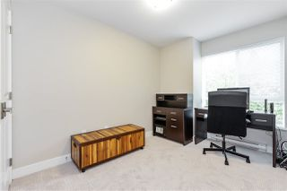 """Photo 15: 113 1480 SOUTHVIEW Street in Coquitlam: Burke Mountain Townhouse for sale in """"CEDAR CREEK NORTH"""" : MLS®# R2472450"""