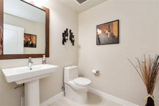 """Photo 11: 113 1480 SOUTHVIEW Street in Coquitlam: Burke Mountain Townhouse for sale in """"CEDAR CREEK NORTH"""" : MLS®# R2472450"""