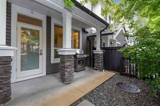 """Photo 18: 113 1480 SOUTHVIEW Street in Coquitlam: Burke Mountain Townhouse for sale in """"CEDAR CREEK NORTH"""" : MLS®# R2472450"""