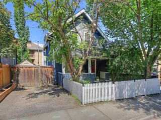 Photo 18: 1440 21 Avenue SW in Calgary: Bankview Detached for sale : MLS®# A1009748