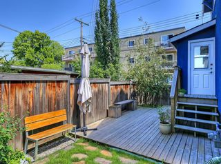 Photo 20: 1440 21 Avenue SW in Calgary: Bankview Detached for sale : MLS®# A1009748