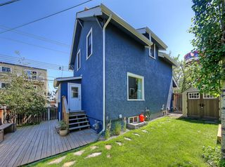 Photo 21: 1440 21 Avenue SW in Calgary: Bankview Detached for sale : MLS®# A1009748