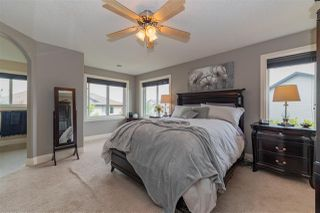 Photo 22: 759 SUNCREST Point: Sherwood Park House for sale : MLS®# E4206626