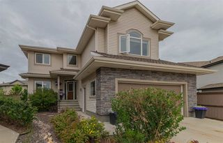 Photo 1: 759 SUNCREST Point: Sherwood Park House for sale : MLS®# E4206626
