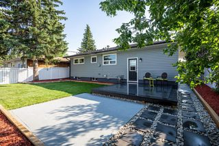Photo 7: 4316 BRENTWOOD Green NW in Calgary: Brentwood Detached for sale : MLS®# A1011528