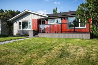 Photo 2: 4316 BRENTWOOD Green NW in Calgary: Brentwood Detached for sale : MLS®# A1011528
