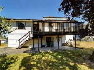 Photo 16: 221 kamloops Ave in : SW Tillicum House for sale (Saanich West)  : MLS®# 850412