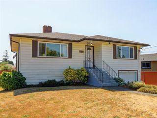 Photo 1: 221 kamloops Ave in : SW Tillicum House for sale (Saanich West)  : MLS®# 850412