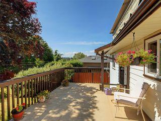 Photo 21: 221 kamloops Ave in : SW Tillicum House for sale (Saanich West)  : MLS®# 850412