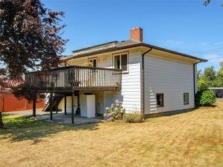 Photo 20: 221 kamloops Ave in : SW Tillicum House for sale (Saanich West)  : MLS®# 850412