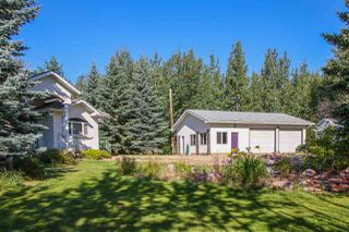 Photo 45: 2501 52 Avenue: Rural Wetaskiwin County House for sale : MLS®# E4210544