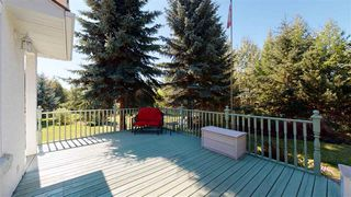 Photo 36: 2501 52 Avenue: Rural Wetaskiwin County House for sale : MLS®# E4210544