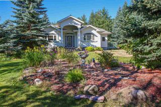 Photo 44: 2501 52 Avenue: Rural Wetaskiwin County House for sale : MLS®# E4210544