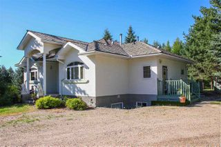 Photo 43: 2501 52 Avenue: Rural Wetaskiwin County House for sale : MLS®# E4210544