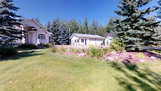 Photo 33: 2501 52 Avenue: Rural Wetaskiwin County House for sale : MLS®# E4210544