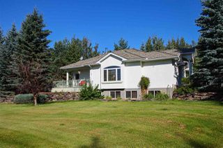 Photo 40: 2501 52 Avenue: Rural Wetaskiwin County House for sale : MLS®# E4210544