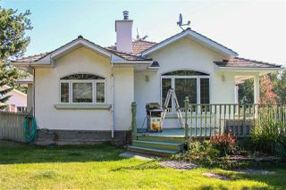 Photo 42: 2501 52 Avenue: Rural Wetaskiwin County House for sale : MLS®# E4210544