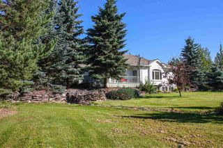 Photo 41: 2501 52 Avenue: Rural Wetaskiwin County House for sale : MLS®# E4210544