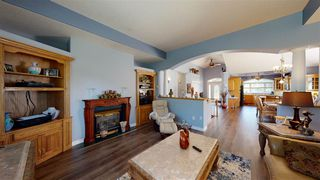 Photo 5: 2501 52 Avenue: Rural Wetaskiwin County House for sale : MLS®# E4210544
