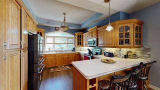 Photo 9: 2501 52 Avenue: Rural Wetaskiwin County House for sale : MLS®# E4210544