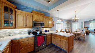 Photo 11: 2501 52 Avenue: Rural Wetaskiwin County House for sale : MLS®# E4210544