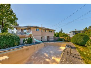 """Photo 29: 10240 AINSWORTH Crescent in Richmond: McNair House for sale in """"McNAIR"""" : MLS®# R2488497"""