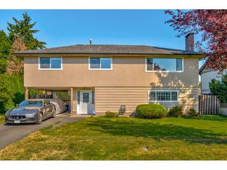 """Photo 1: 10240 AINSWORTH Crescent in Richmond: McNair House for sale in """"McNAIR"""" : MLS®# R2488497"""