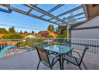 """Photo 23: 10240 AINSWORTH Crescent in Richmond: McNair House for sale in """"McNAIR"""" : MLS®# R2488497"""