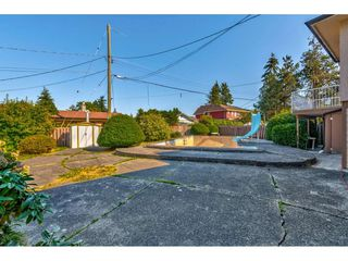 """Photo 27: 10240 AINSWORTH Crescent in Richmond: McNair House for sale in """"McNAIR"""" : MLS®# R2488497"""