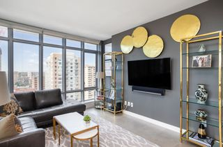 """Main Photo: 2102 1028 BARCLAY Street in Vancouver: West End VW Condo for sale in """"PATINA"""" (Vancouver West)  : MLS®# R2490922"""