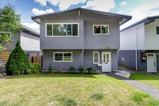 Photo 2: 4052 PENDER Street in Burnaby: Willingdon Heights House for sale (Burnaby North)  : MLS®# R2492436